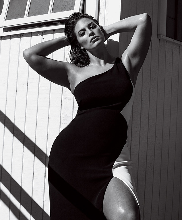 Ashley Graham, Vogue March 2017