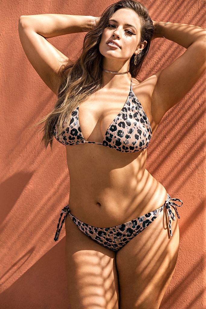 Ashley Graham, Swimsuits