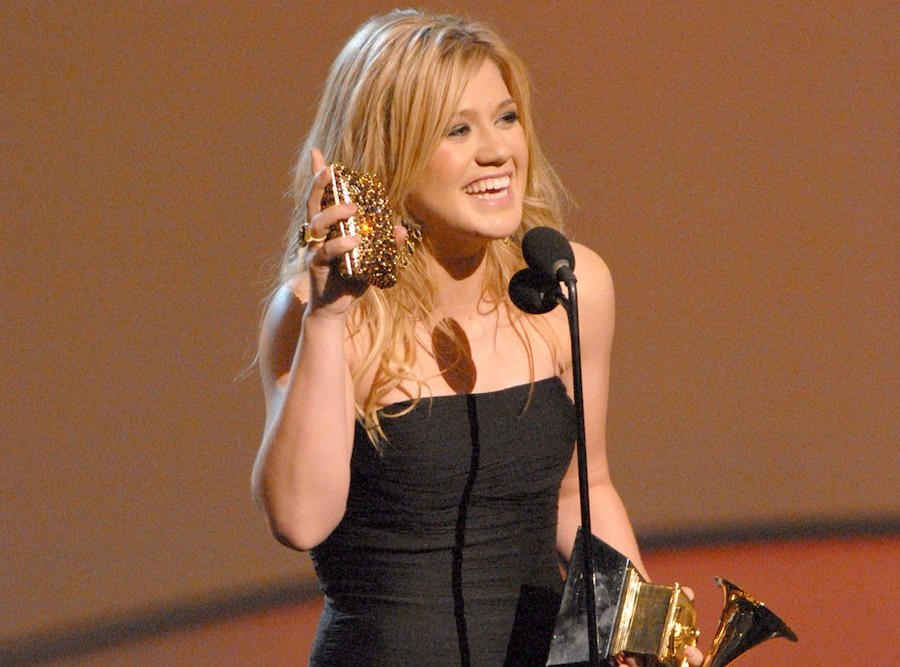 Kelly Clarkson, Grammys 2006