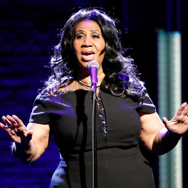 """Aretha Franklin: """"I Am Retiring This Year"""""""