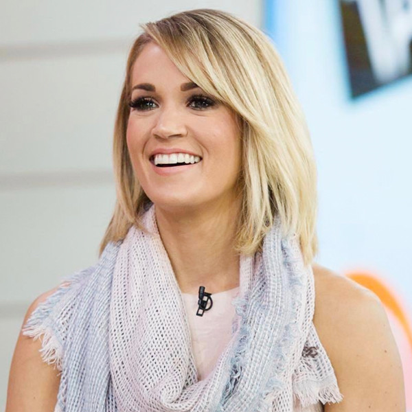 ESC: Carrie Undrewood