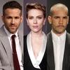 Scarlett Johansson, Ryan Reynolds, Romain Dauriac