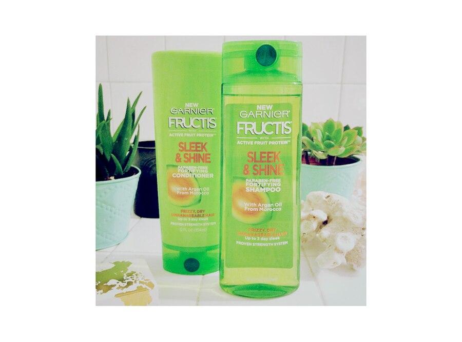 ESC: Fructis Shampoo