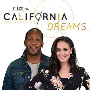 It List: California