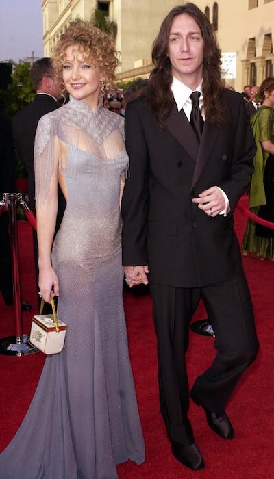 Kate Hudson, Chris Robinson