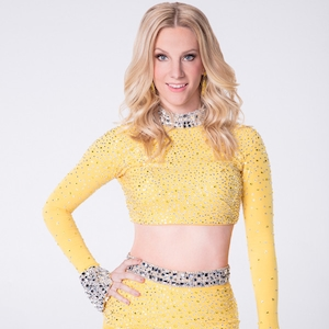 Dancing With the Stars Season 24, DWTS