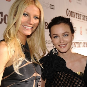 Gwyneth Paltrow, Leighton Meester