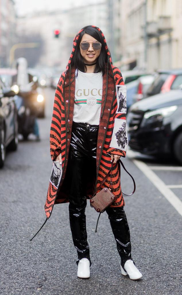 ESC: Gucci Logo, Yuwei Zhangzou