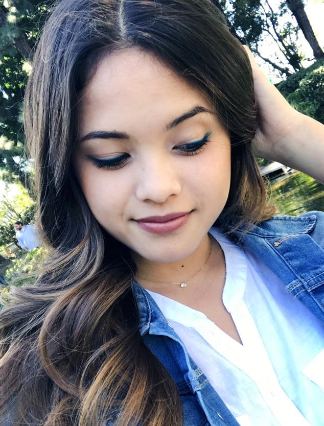 ESC: L'Oreal Infallible Eyeliner