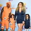 Nick Cannon, Mariah Carey, 2017 Kids Choice Awards, Arrivals