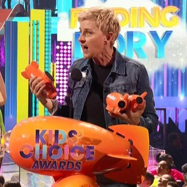2017 Kids Choice Awards News Pictures And Videos E News