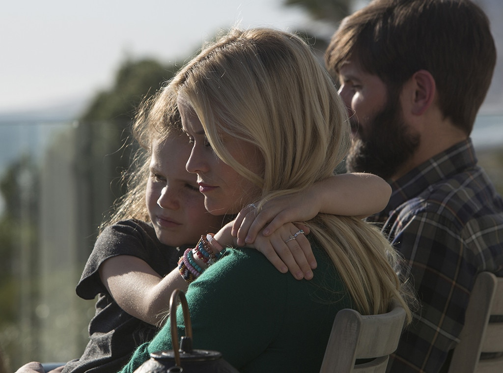 Reese Witherspoon, Adam Scott, Darby Camp, Big Little Lies