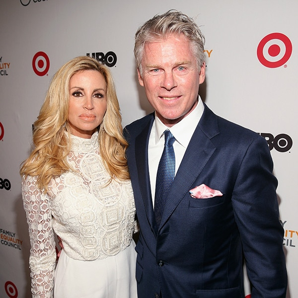 'RHOBH' alum Camille Grammer engaged to lawyer boyfriend