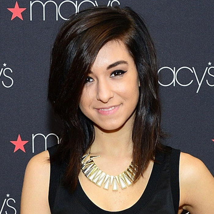 Christina Grimmie\'s Family Turns the Late Singer Into a Superhero ...