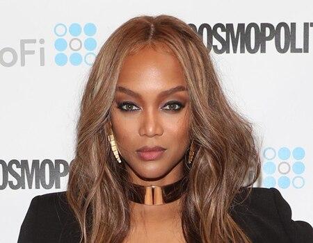 tyra banks americas next top model essay