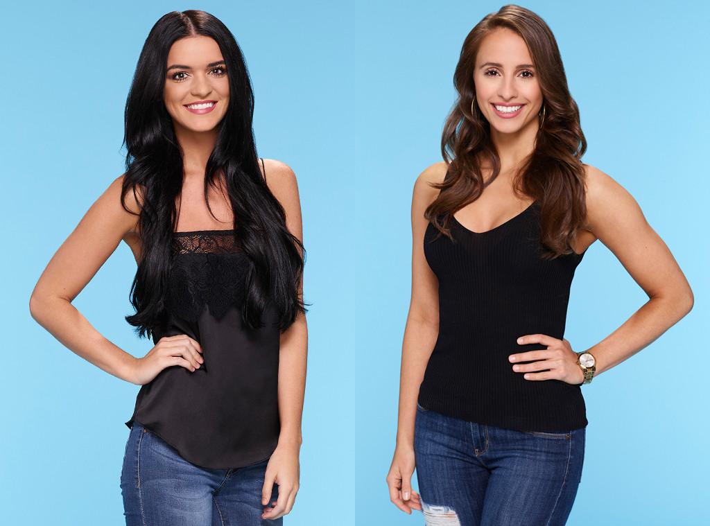 The Bachelor, Vanessa, Raven