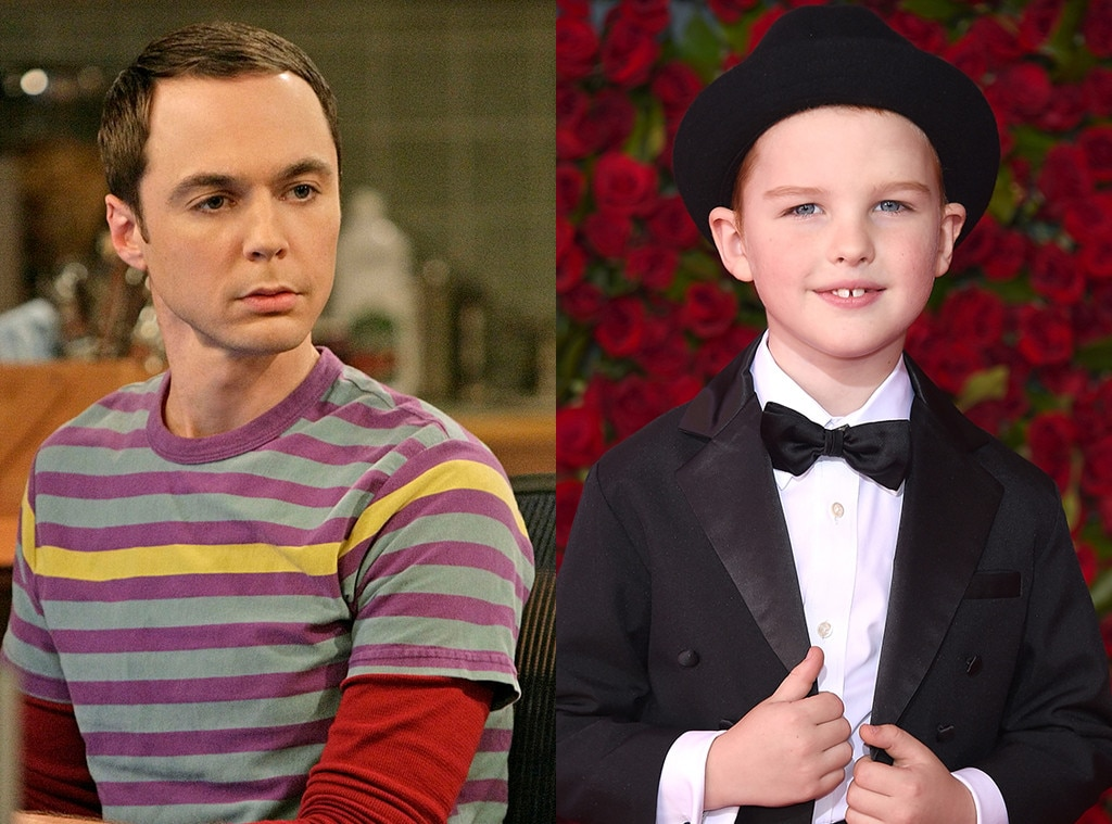 'Big Bang Theory' spinoff 'Young Sheldon' goes straight to series at CBS