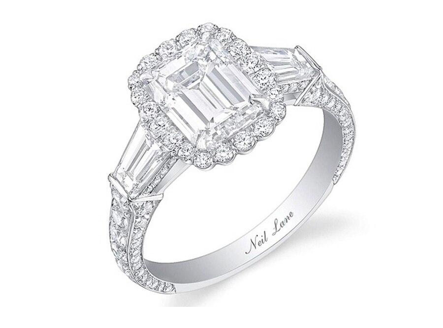 Neil Lane, The Bachelor Engagement Ring