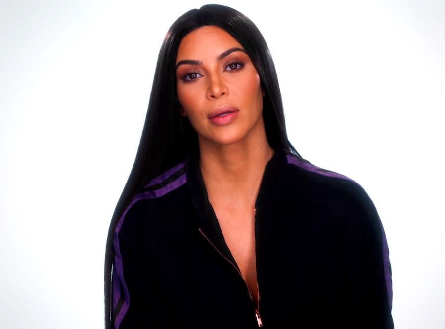 Kim Kardashian, KUWTK, KUWTK 1302