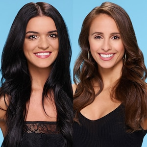 The Bachelor, Vanessa, Raven