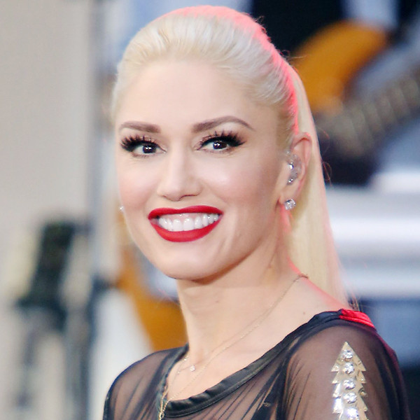 Gwen Stefani News, Pictures, and Videos   E! News  Gwen Stefani