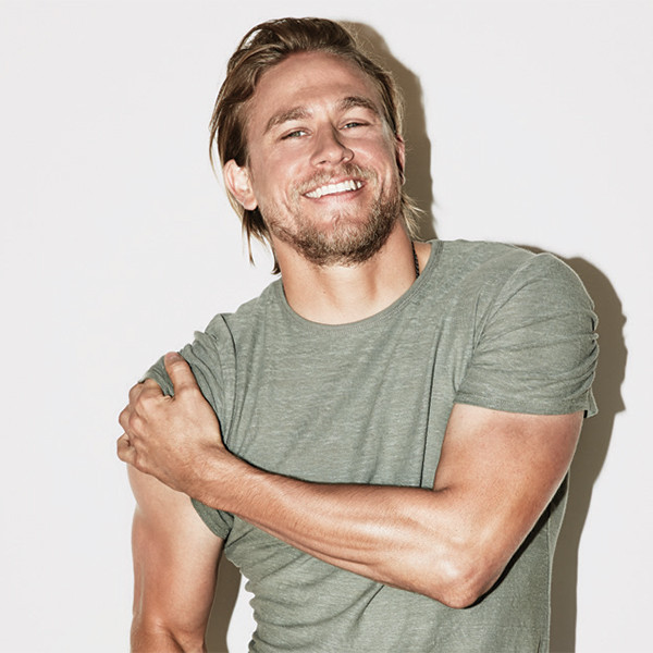 Charlie Hunnam News, Pictures, and Videos | E! News