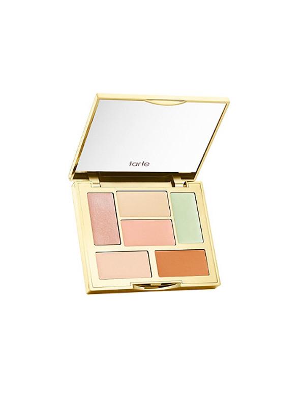 ESC: Color-Correcting Makeup