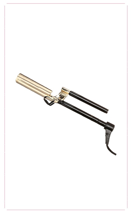 ESC: Curling Irons