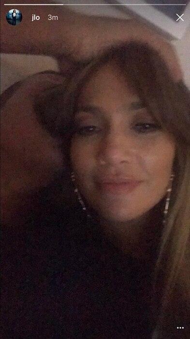 Jennifer Lopez, Alex Rodriguez, Instagram