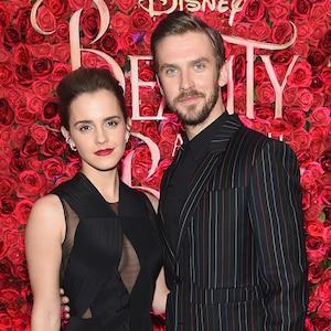 Emma Watson, Dan Stevens