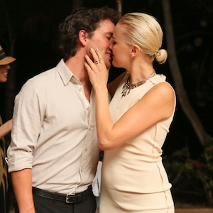 Jack Donnelly, Malin Akerman