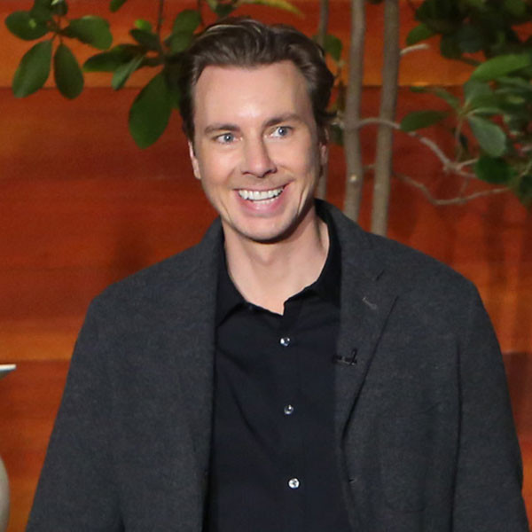 Dax Shepard Dishes On His And Kristen Bell S Daughter