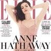 Anne Hathaway, Elle Magazine
