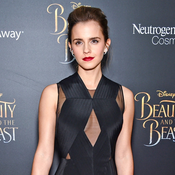 Emma Watson taking legal action over private photos stolen