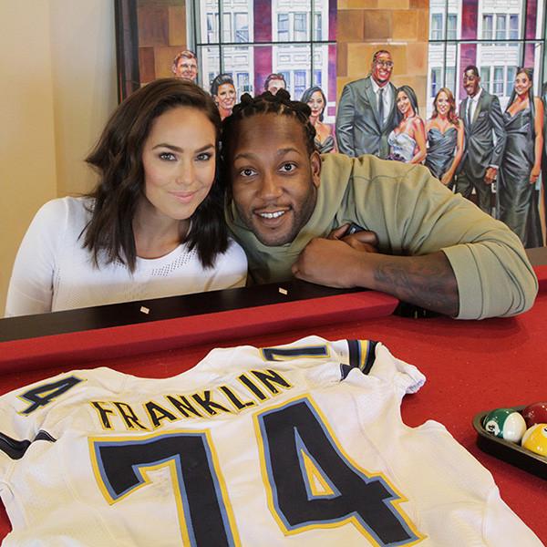 It List 2017 - Orlando Franklin