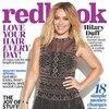 Hilary Duff, Redbook