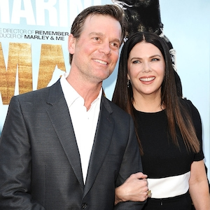 Peter Krause, Lauren Graham