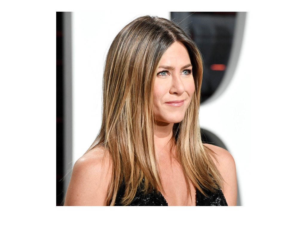 ESC: Jennifer Aniston