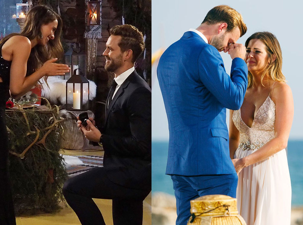 Robby Hayes Reacts To Picking The Exact Same Engagement