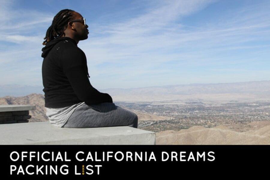 It List California 2017 - Assets