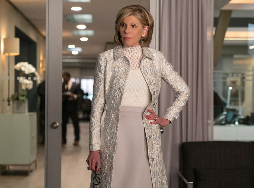 The Good Fight's Most Annoying Episode Yet?