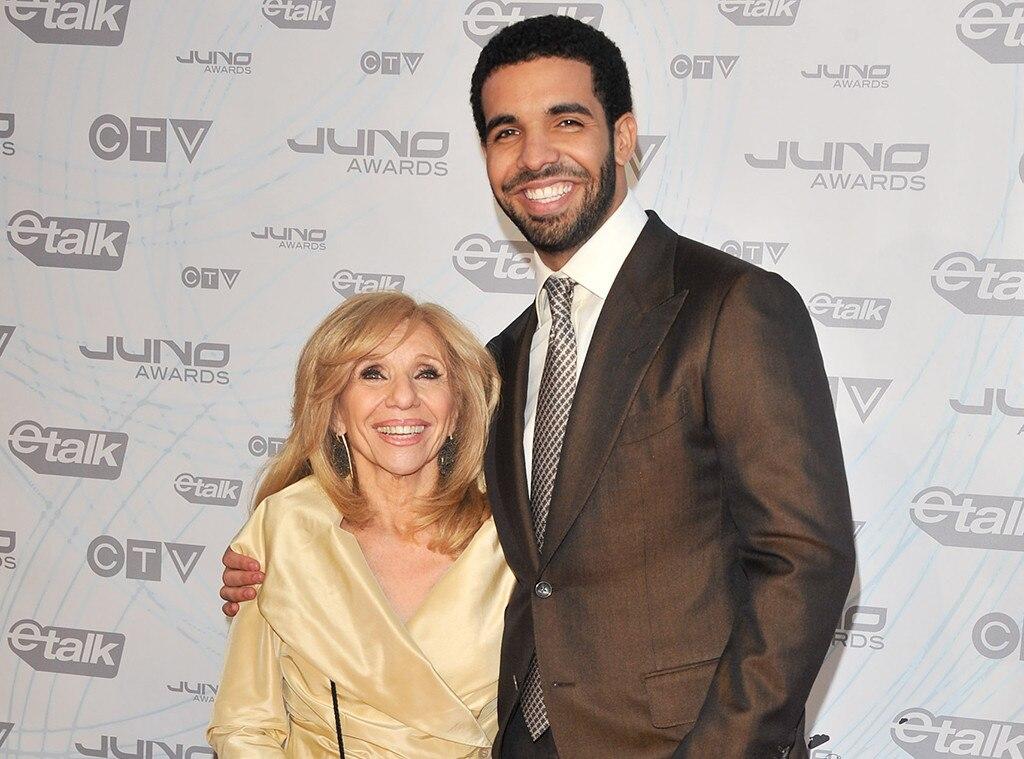 Sandi Graham, Drake
