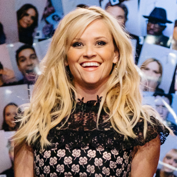 Reese Witherspoon, The Late Late Show