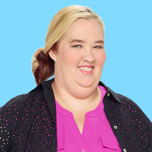 Mama June, Mama June From Not to Hot