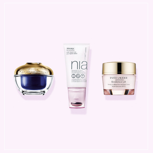 ESC: Neck Cream Beauty