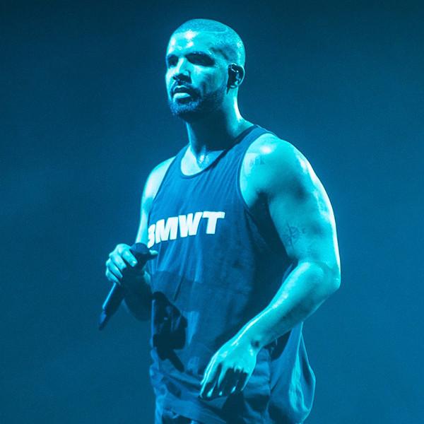 Drake, Boy Meets World