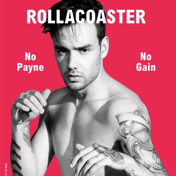 Liam Payne, Rollacoaster