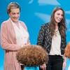 Sara Bareilles, Julie's Greenroom, Julie Andrews
