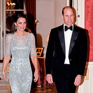 Kate Middleton, Prince William, Paris