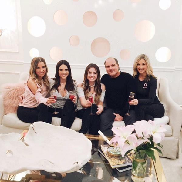 Carly Wad, Kaitlyn Bristowe, Whitney Bischoff